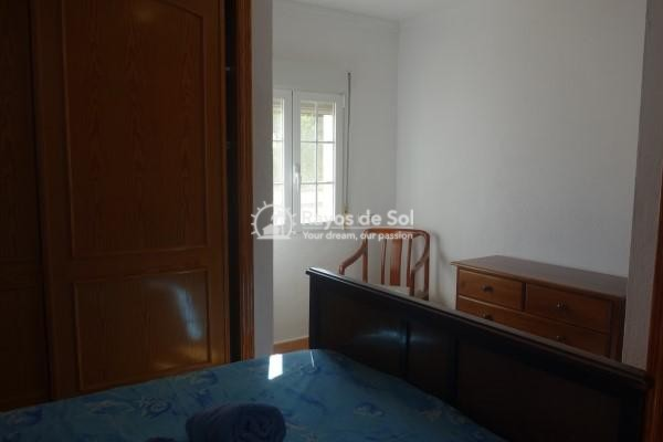 Villa  in Calpe, Costa Blanca North (2980) - 23