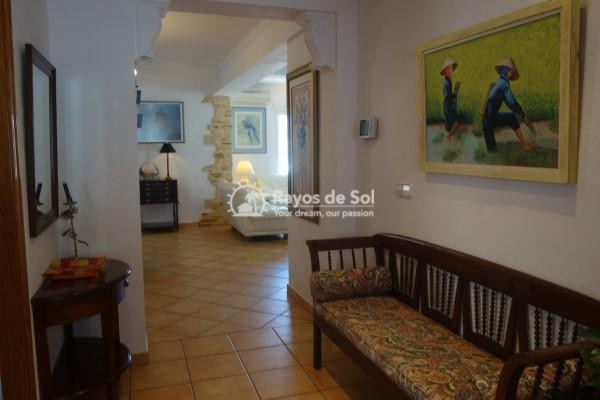 Villa  in Calpe, Costa Blanca North (2980) - 20