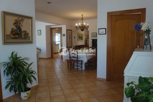 Villa  in Calpe, Costa Blanca North (2980) - 30