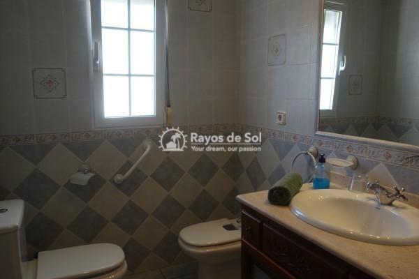 Villa  in Calpe, Costa Blanca North (2980) - 33