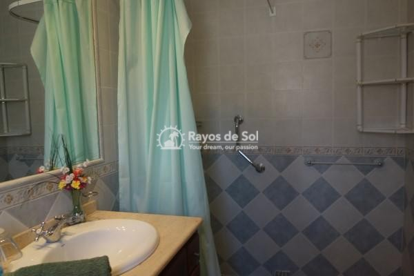 Villa  in Calpe, Costa Blanca North (2980) - 35