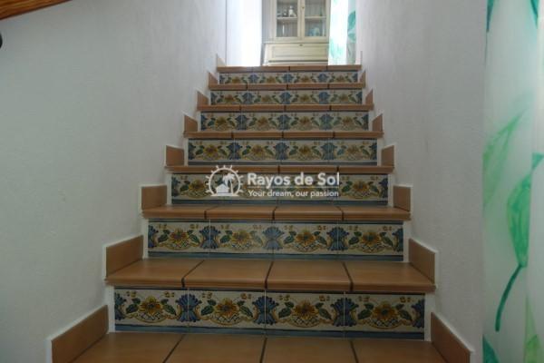 Villa  in Calpe, Costa Blanca North (2980) - 36