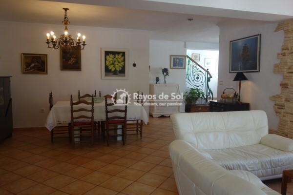 Villa  in Calpe, Costa Blanca North (2980) - 27