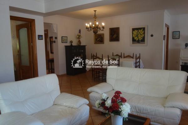 Villa  in Calpe, Costa Blanca North (2980) - 28