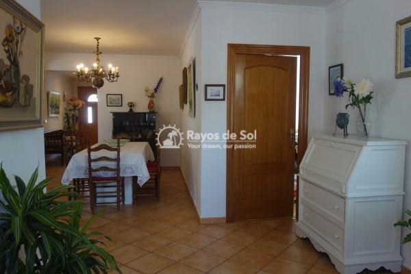 Villa  in Calpe, Costa Blanca North (2980) - 32
