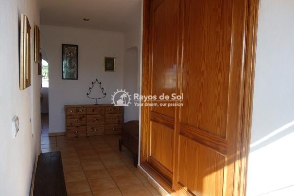 Villa  in Calpe, Costa Blanca North (2980) - 38