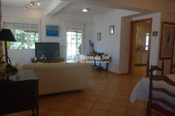 Villa  in Calpe, Costa Blanca North (2980) - 31