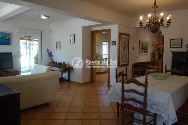 Villa  in Calpe, Costa Blanca North (2980) - 29