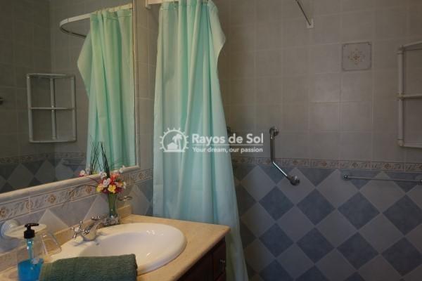 Villa  in Calpe, Costa Blanca North (2980) - 34