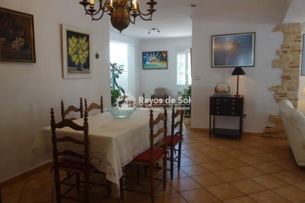 Villa  in Calpe, Costa Blanca North (2980) - 26