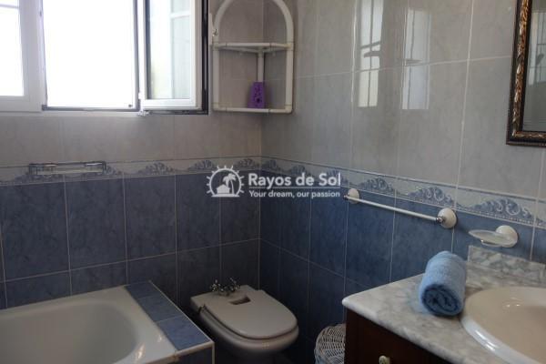 Villa  in Calpe, Costa Blanca North (2980) - 49