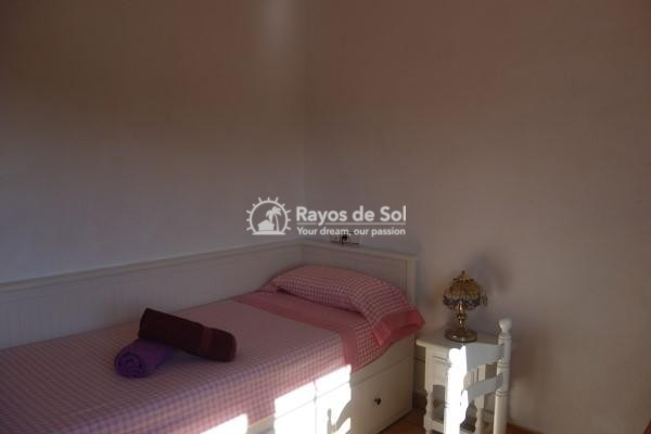 Villa  in Calpe, Costa Blanca North (2980) - 43