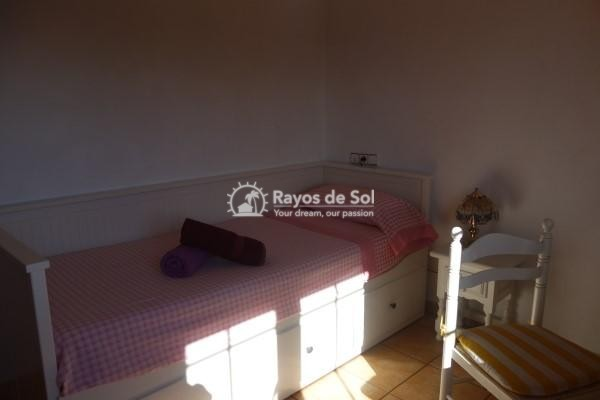 Villa  in Calpe, Costa Blanca North (2980) - 42