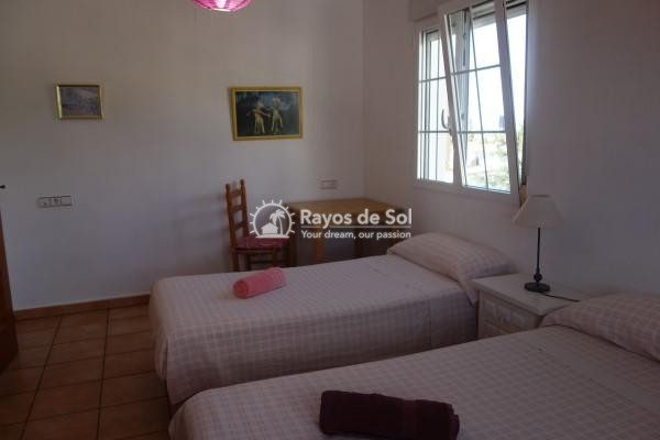 Villa  in Calpe, Costa Blanca North (2980) - 50