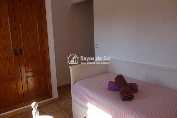 Villa  in Calpe, Costa Blanca North (2980) - 45