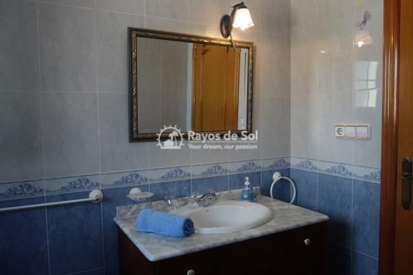 Villa  in Calpe, Costa Blanca North (2980) - 48