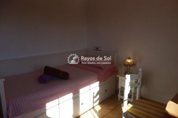 Villa  in Calpe, Costa Blanca North (2980) - 44