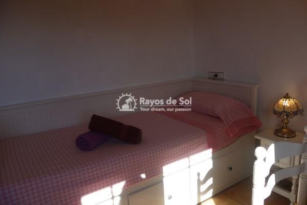 Villa  in Calpe, Costa Blanca North (2980) - 47