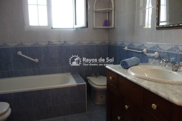 Villa  in Calpe, Costa Blanca North (2980) - 46