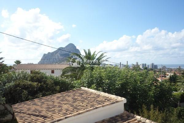 Villa  in Calpe, Costa Blanca North (2980) - 60