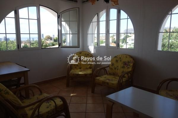 Villa  in Calpe, Costa Blanca North (2980) - 57
