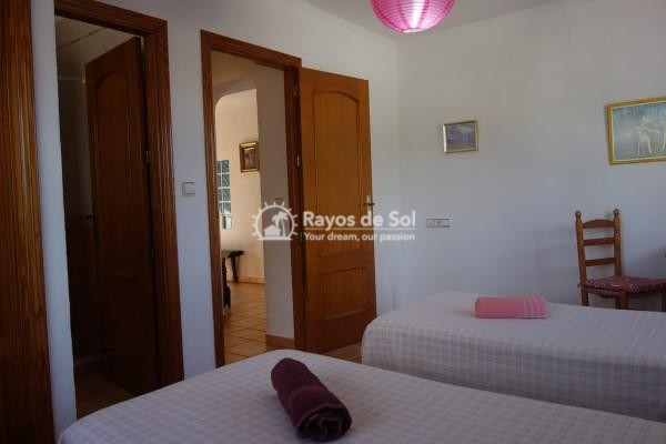 Villa  in Calpe, Costa Blanca North (2980) - 51