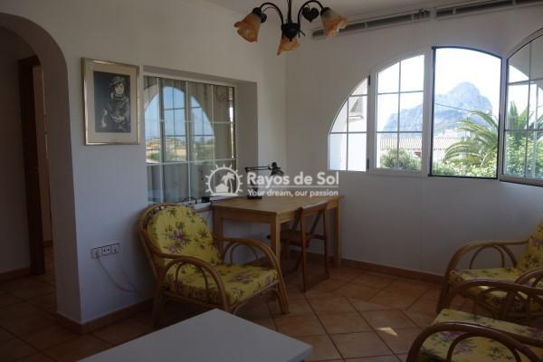 Villa  in Calpe, Costa Blanca North (2980) - 58