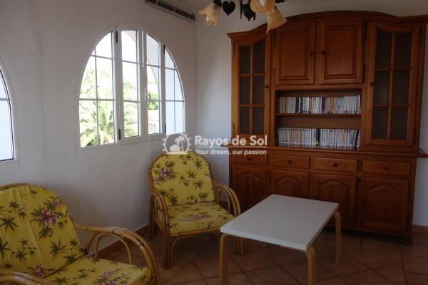 Villa  in Calpe, Costa Blanca North (2980) - 59