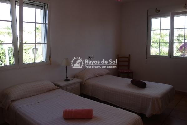 Villa  in Calpe, Costa Blanca North (2980) - 52