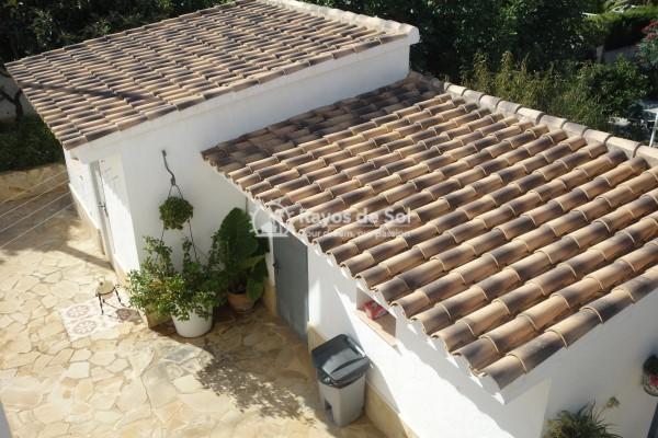 Villa  in Calpe, Costa Blanca North (2980) - 63