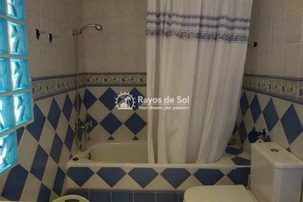 Villa  in Calpe, Costa Blanca North (2980) - 71