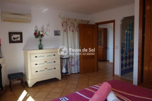Villa  in Calpe, Costa Blanca North (2980) - 67
