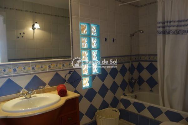 Villa  in Calpe, Costa Blanca North (2980) - 69