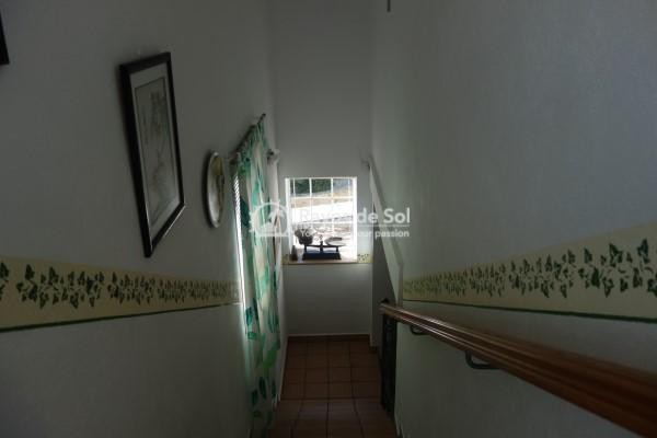 Villa  in Calpe, Costa Blanca North (2980) - 73