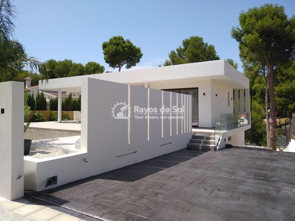 Villa  in Moraira, Costa Blanca (2983) - 2