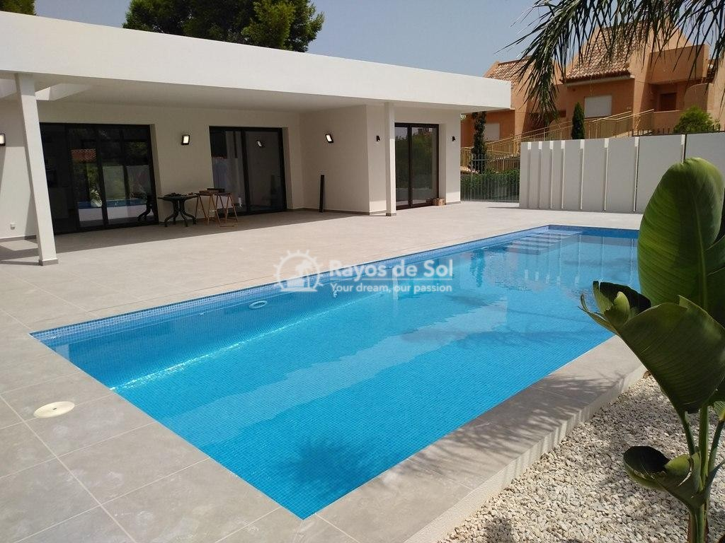 Villa  in Moraira, Costa Blanca (2983) - 3