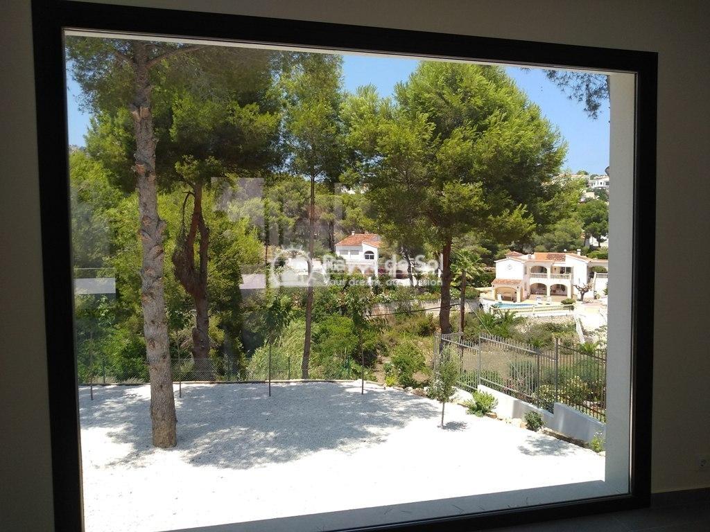 Villa  in Moraira, Costa Blanca (2983) - 18