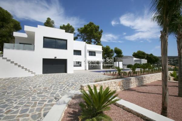 Villa  in Moraira, Costa Blanca (2986) - 6