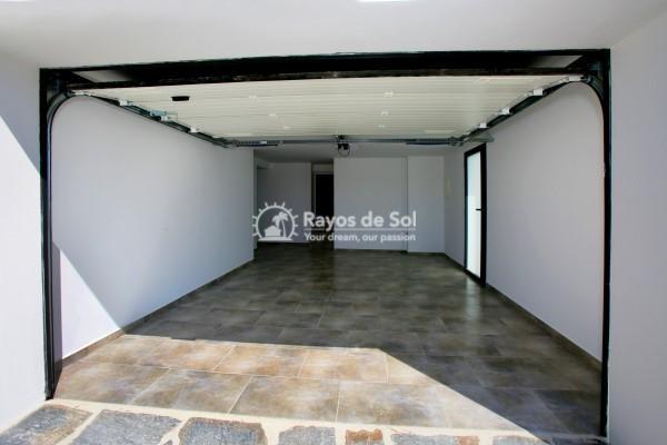 Villa  in Moraira, Costa Blanca (2986) - 7