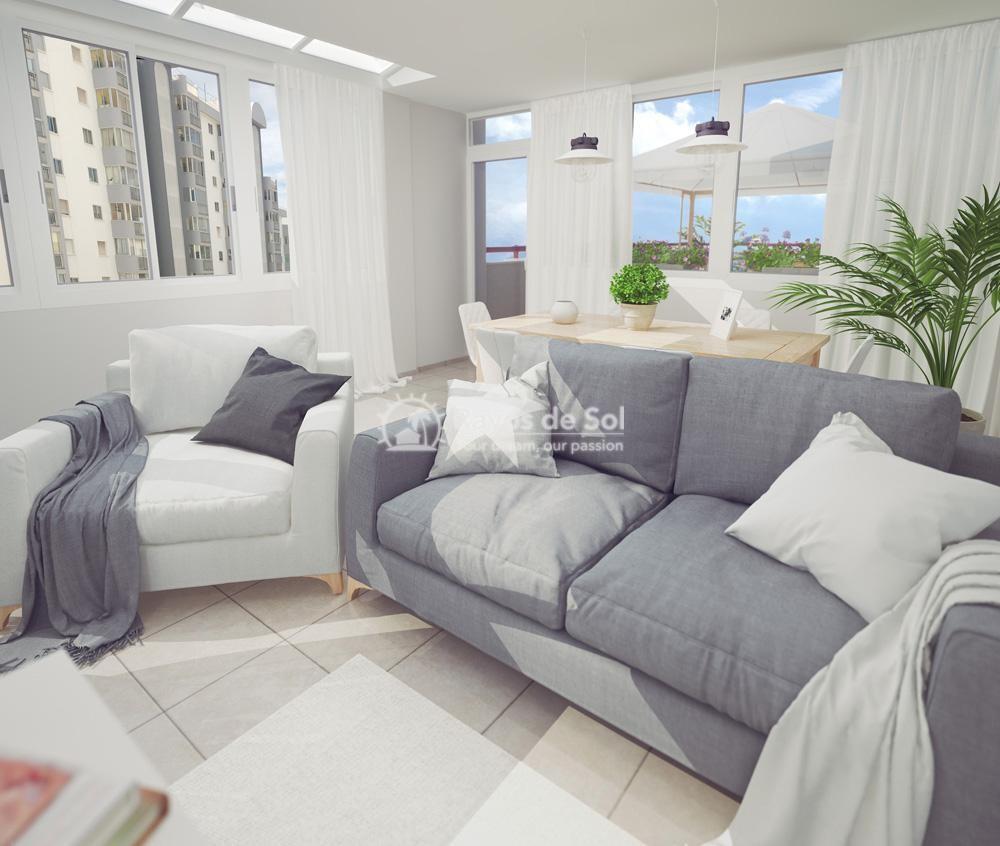 Apartment  in Calpe, Costa Blanca North (2990) - 2