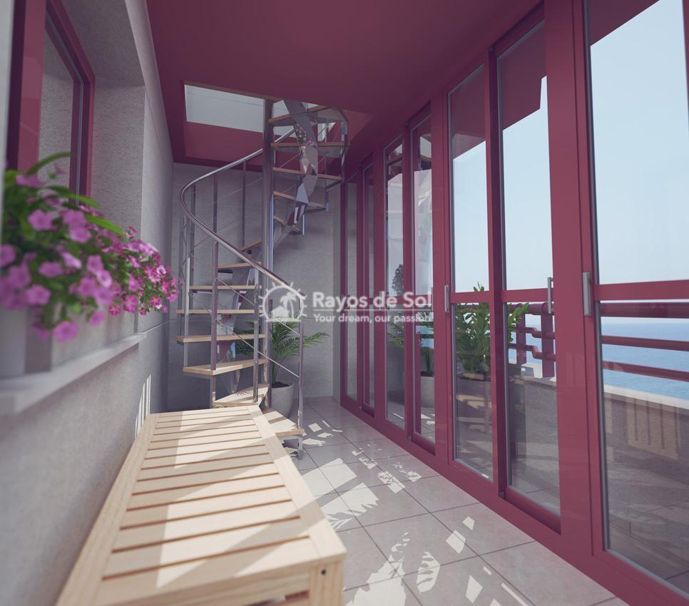 Apartment  in Calpe, Costa Blanca North (2990) - 3