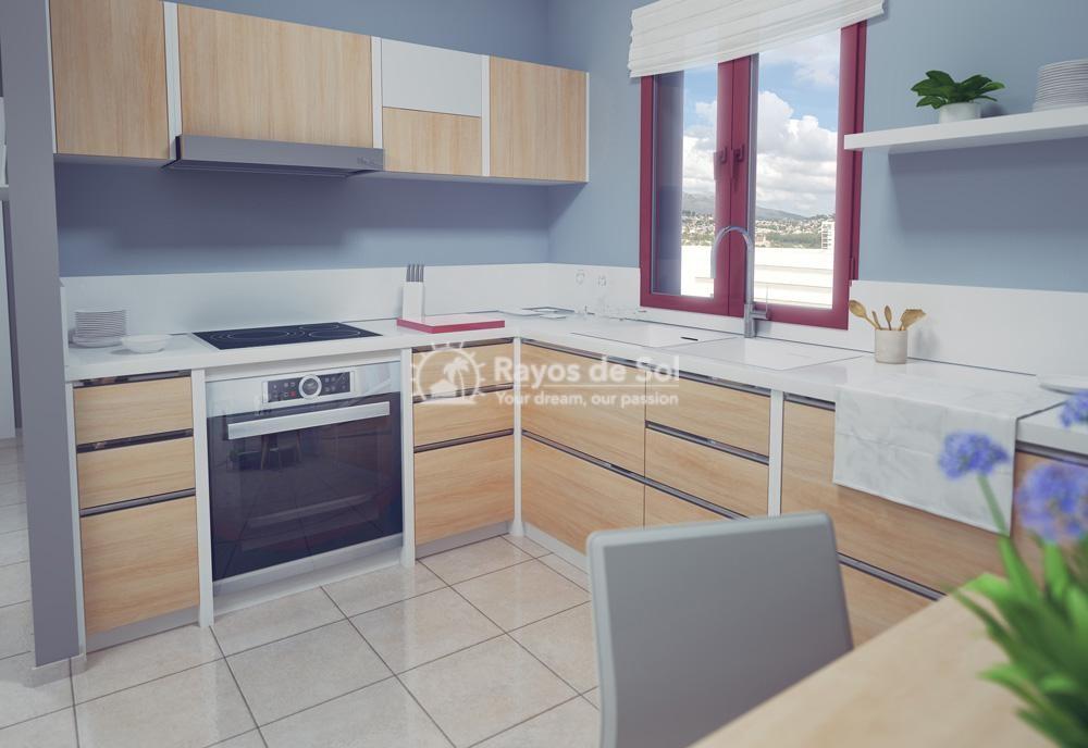 Apartment  in Calpe, Costa Blanca North (2990) - 8