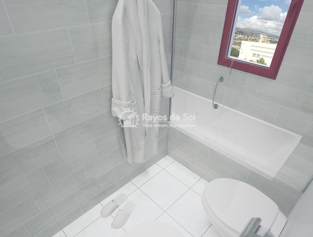 Apartment  in Calpe, Costa Blanca North (2990) - 6