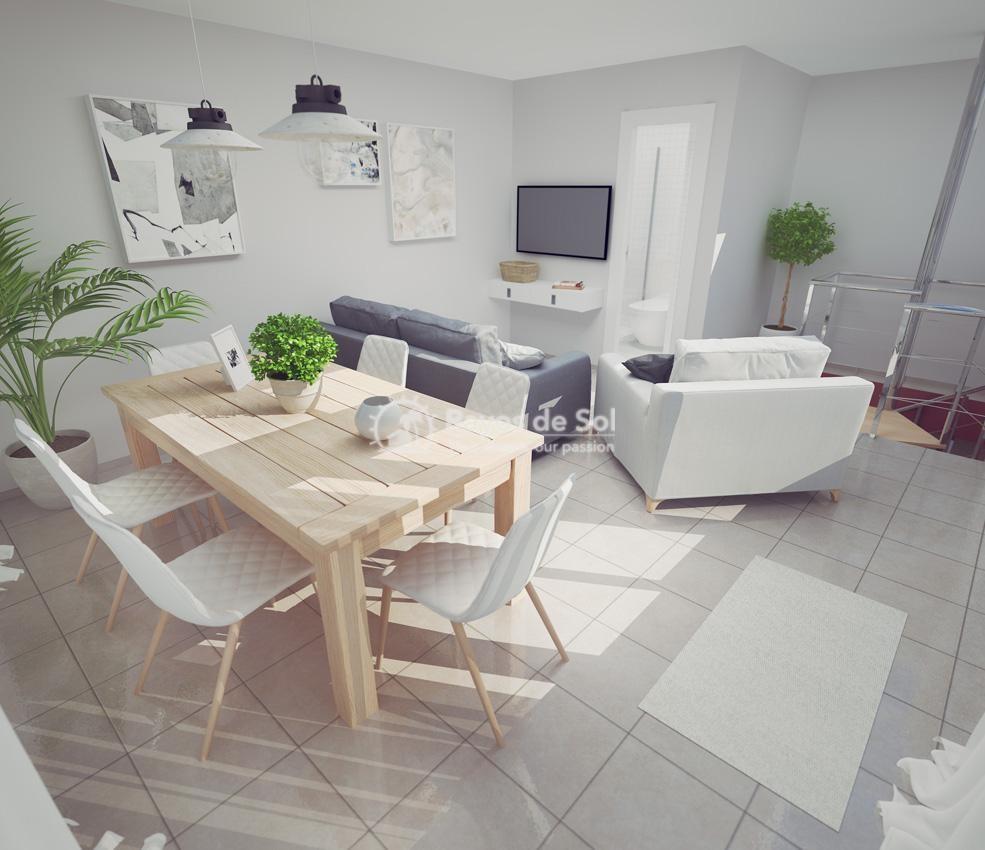 Apartment  in Calpe, Costa Blanca North (2990) - 10