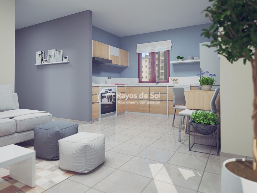 Apartment  in Calpe, Costa Blanca North (2990) - 12