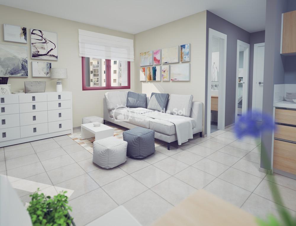 Apartment  in Calpe, Costa Blanca North (2990) - 13