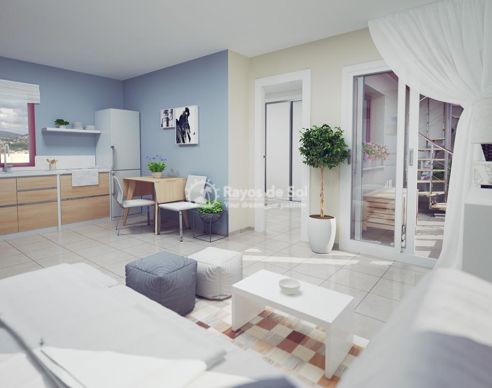 Apartment  in Calpe, Costa Blanca North (2990) - 11