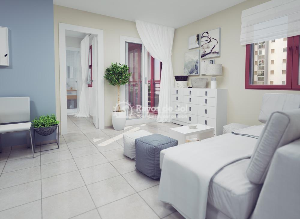 Apartment  in Calpe, Costa Blanca North (2990) - 14