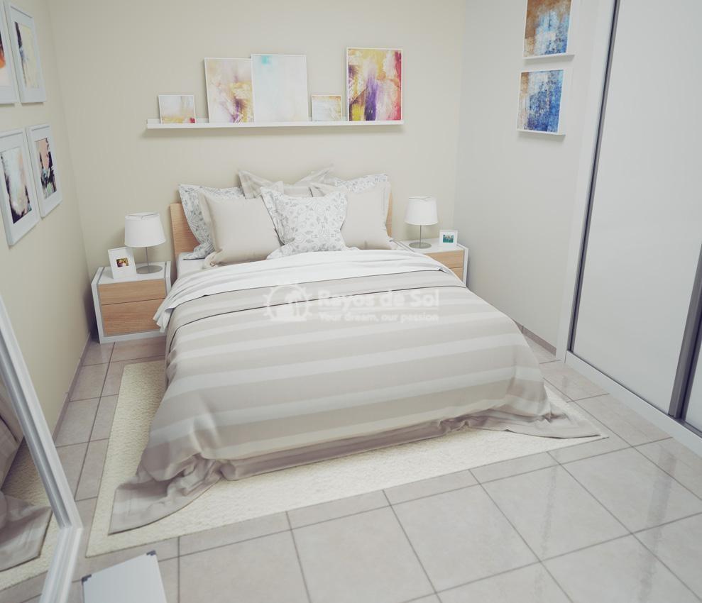 Apartment  in Calpe, Costa Blanca North (2990) - 16