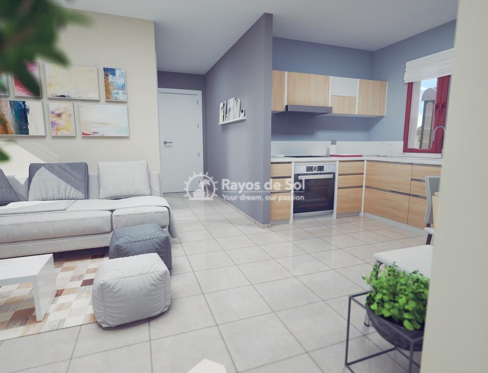 Apartment  in Calpe, Costa Blanca North (2990) - 15